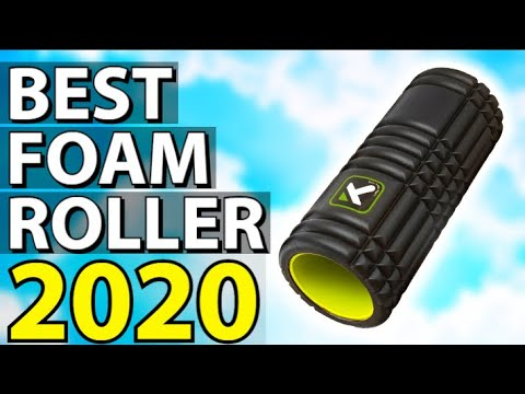 ✅ TOP 5: Best Foam Roller 2020