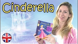 Cinderella Bedtime Story | Audio Books For Kids | Classic Stories For Children | Storytime