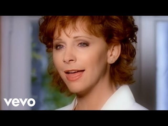 Reba McEntire - What If It's You (Official Music Video)
