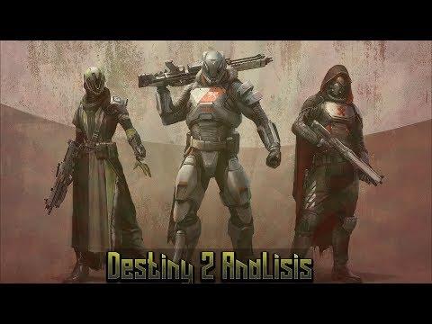Antes de comprar Destiny 2! Miren Este Video!