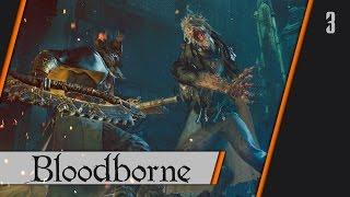 Прохождение Bloodborne 1080p 60fps Любишь хорошие игры Я тоже Заходите в группу чтобы быть в курсе всех новостей