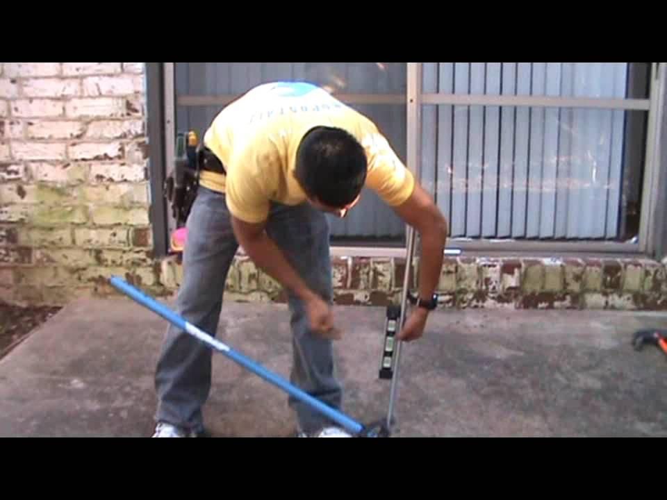 Aprenda a doblar tuberia para electricidad youtube - Tuberia para instalacion electrica ...