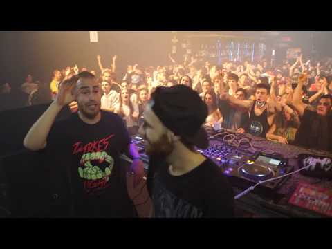 Vandal @ Razzmatazz Aftermovie 21/12/17