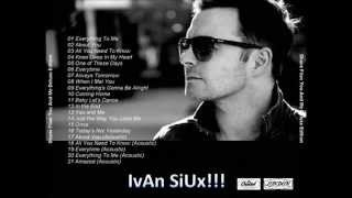 Shane Filan - You & Me [Full Album - Deluxe Edition]