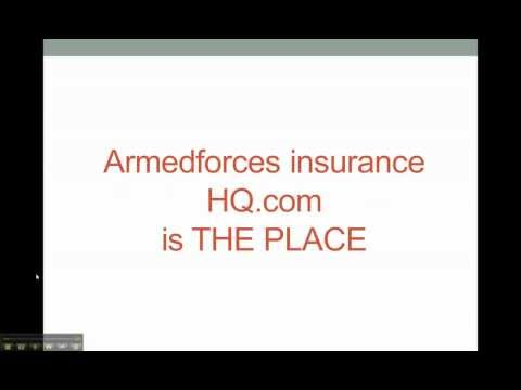 Armed Forces Insurance HQ