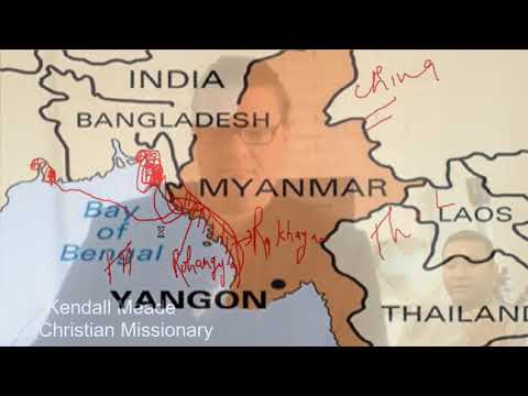 Do we know Myanmar has a really nasty history?