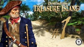 1 Давайте поиграем в Destination Treasure Island