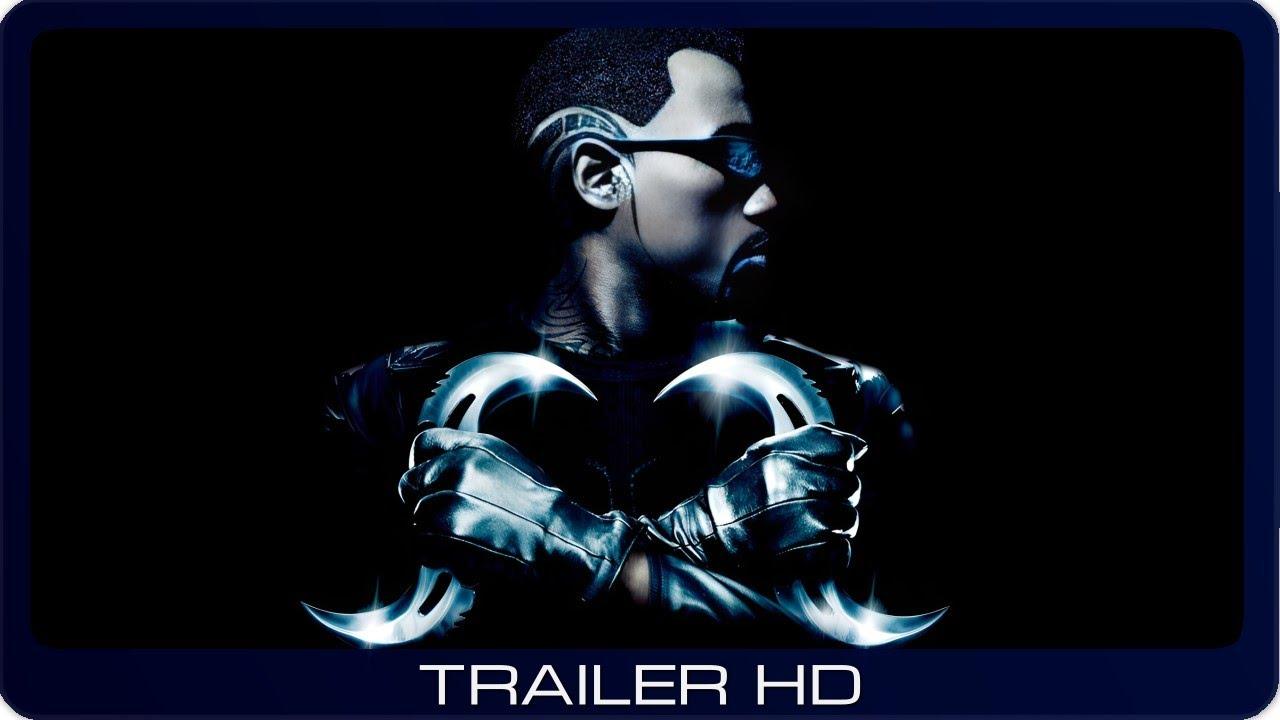 Blade: Trinity ≣ 2004 ≣ Trailer ≣ German | Deutsch
