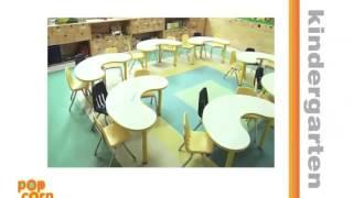 popcorn furniture kindergarten movie