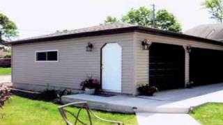 Better Built Garages Company Video