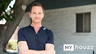 My Houzz: Neil Patrick Harris' Surprise Renovation thumbnail