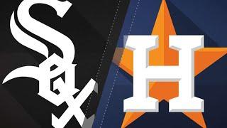 Gurriel hands Astros a 4-3 walk-off win: 7/5/18