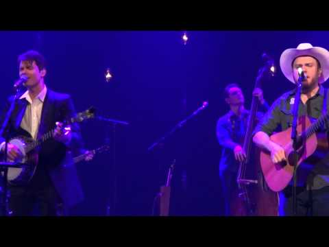 Old Crow Medicine Show - Take 'Em Away - Louisville, KY - November 14, 2014