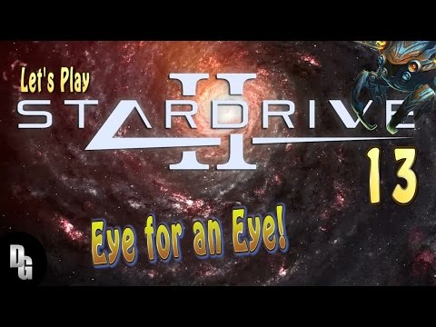 StarDrive 2 ► The Opteris Hivers - Episode 13 ► Troops on the ground!