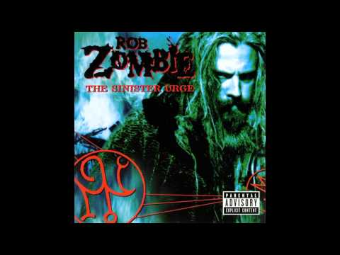 Rob Zombie   Never Gonna Stop The Red, Red Kroovy