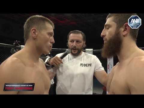 2018 09 08 Norilsk Fight Ambitions