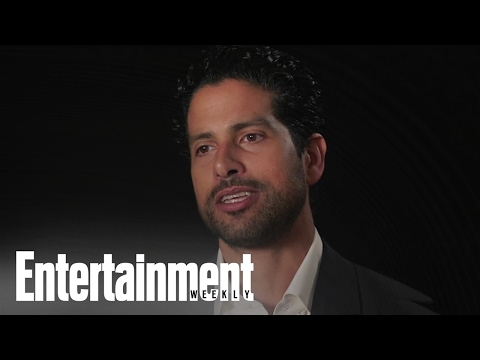 Criminal Minds: Adam Rodriguez Talks About His Character, Season 12 & More  Entertainment Weekly