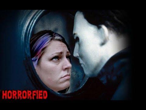 HORRORFIED Official Trailer (2019) Vanessa Rain HD
