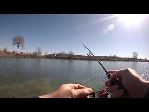 рыбалка в абхазии на спиннинг с берега
