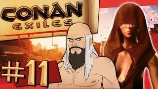 Conan Exiles #11 - A New High Priest