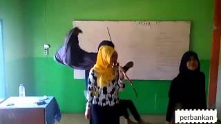 Funny video mahasiswa edan
