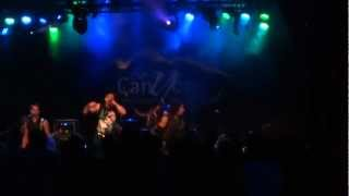 ORGY Blue Monday THE CANYON CLUB 12/8/2012 MAH00449.MP4
