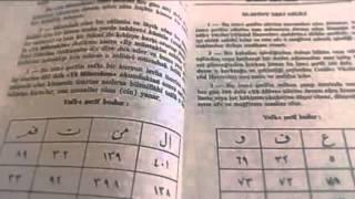 Kenz-ÜL Havas Kitabı