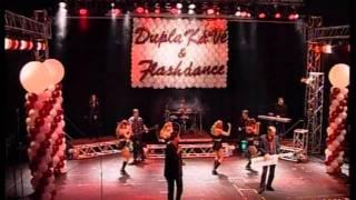 Dupla KáVé - Fekete Vonat - Rap + Dalszöveg (rap betéttel)