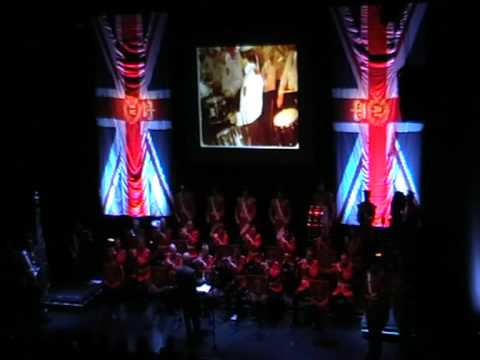 Regimental Band @ Waterfront Hall Belfast