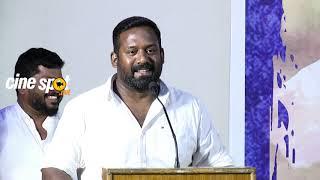 Robo Shankar at Kalavani 2 Press Meet