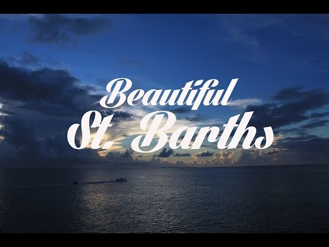 Beautiful ST. BARTHS Chillout and Lounge Mix Del Mar