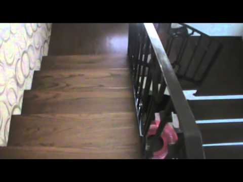 Escalera forrada de madera - Escaleras forradas de madera ...