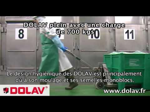 Cranswick : DOLAV Testé & Approuvé