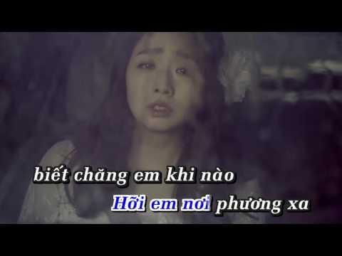 Trái Tim Vẫn Còn Yêu (Karaoke) - Nguyễn Thắng