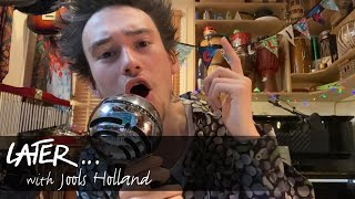 Jacob Collier - All I Need (ft. Mahalia) (Live at Home on Later ... with Jools Holland)