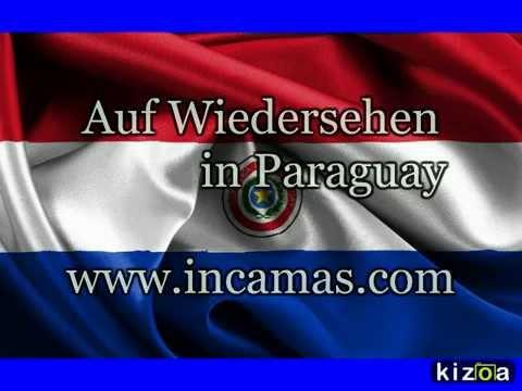 Paraguay Land der Freiheit & Superlativen im Herz von Südamerika