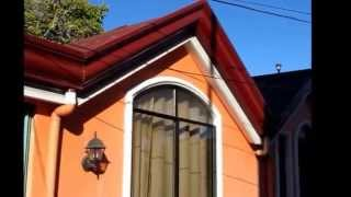 CEBU HOUSE & LOT: Cansojong Bungalow House I&J F Unit  With Roofdeck For Sale