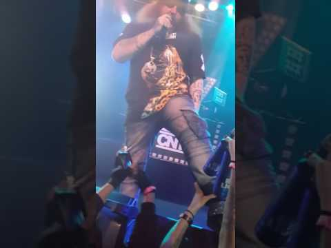 Rittz @ Trees Dallas Tx Live 2016
