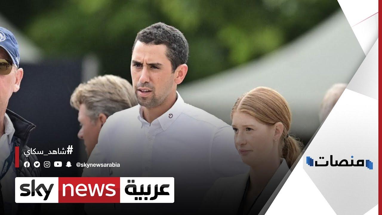 من هو المصري الذي تزوجته ابنة بيل غيتس؟ | #منصات  - نشر قبل 2 ساعة