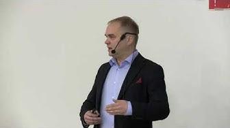 Verotus, verosuunnittelu ja tilan kehittäminen, Hannu Vuoriniemi, Vuoriniemi Consulting Oy