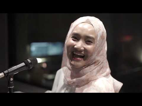 Download Fatin - Speechless Naomi Scott Cover Mp4 baru