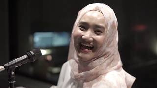 Fatin - Speechless (Naomi Scott Cover)