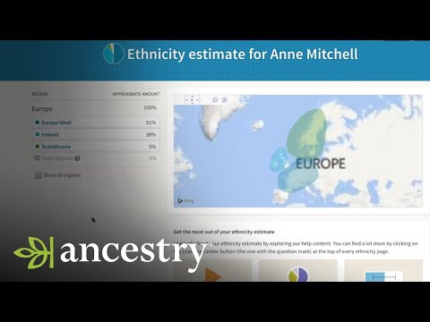AncestryDNA |Why Don't My Results Show That I'm Native American? | Ancestry Academy | Ancestry