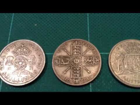 Coin of the Day (#22) - 13th August 2014 - Florin