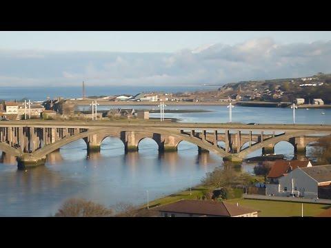 London to Edinburgh By Train 2015