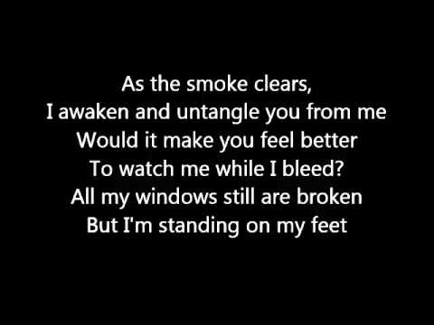 Sam Bailey - Skyscraper (Lyrics)