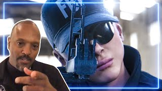 FBI Agent REACTS to FBI SWAT in Rainbow Six: Siege | Experts React