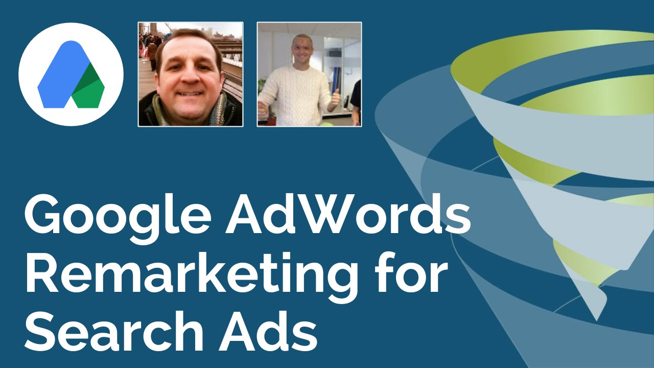 Google AdWords Remarketing for Search Ads: T-Time With Tillison
