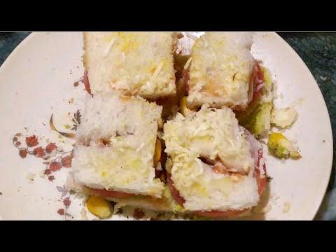 Download veg.sandwich ( Mumbai roadsides sandwich recipe)