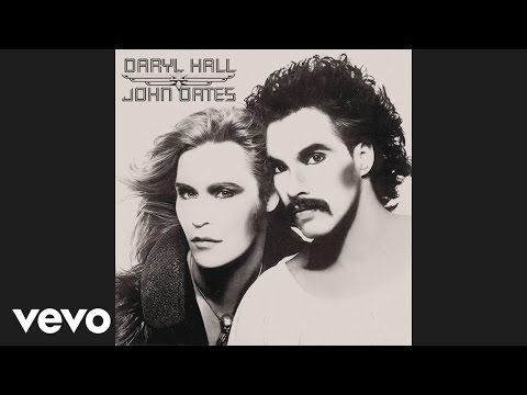 Daryl Hall & John Oates  Sara Smile Audio